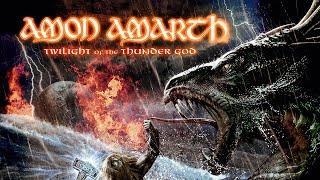 Amon Amarth - Twilight of the Thunder God (FULL ALBUM)