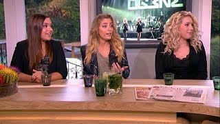 OG3NE gaat de theaters in - RTL LIVE