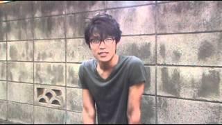 7月11日(月)スタートドラマ「全開ガール」に出演する 鈴木亮平からの...