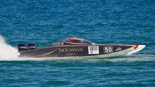 Mouawad Offshore Powerboat Racing Team