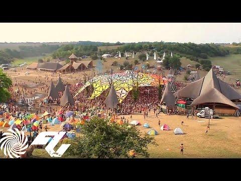 Ozora Festival 2015 - Perfect Ace bits & pieces