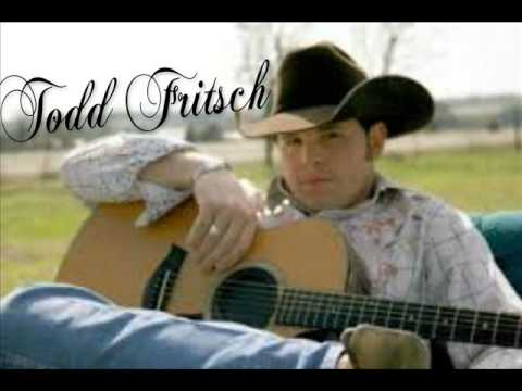 Small Town Radio  ,,,,Todd Fritsch