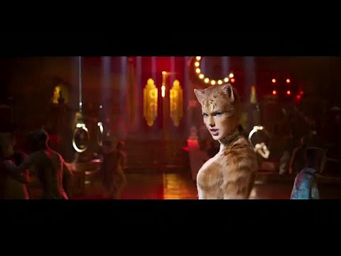 Feline baffled: 'Cats' cinematic adaptation provokes strong views