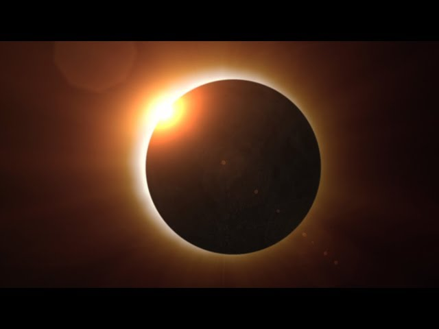 The Amazing Design of Solar Eclipses