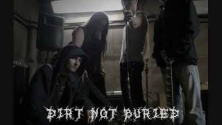 Dirt Not Buried - Burn The Witch (Demo) | Metalcore From Pécs
