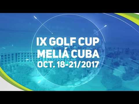 Golf by Meliá Cuba -2017