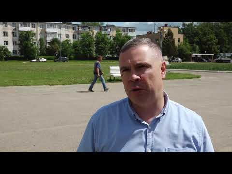 Площадь Пухова в Пересвете капитально преобразится