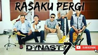 "Dynasty 7 Band - ""Rasaku Pergi"" (Official Video)"