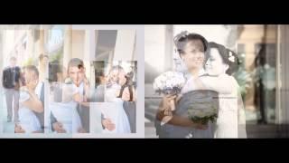 Свадьба Кати и Кирилла Днепропетровск