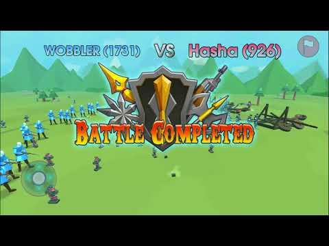 СПЕЦНАЗ В ИГРЕ - Epic battle simulator 2