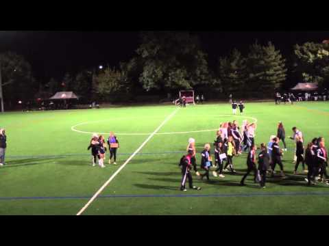 Molloy College Men's Soccer vs. Saint Thomas Aquinas