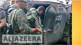 Is Russia testing Donald Trump in eastern Ukraine? - Inside Story