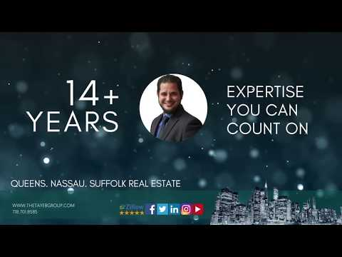 Why John Tayeb - Queens Real Estate Broker at TAYEB GROUP