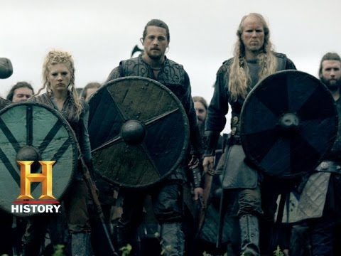 "Vikings Episode Recap: ""To The Gates!"" (Season 3, Episode 8) 