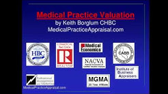 medical practice valuation guide how to review