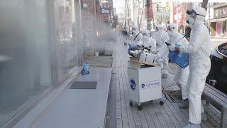 Коронавирус: эпидемия фейков | #КУБ