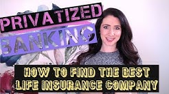 Infinite Banking: The Best Life Insurance Company