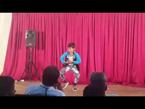 Vikkalu vikkalu vantha song Anush's Dance