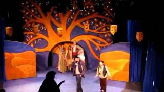 The Klezmer Nutcracker -- final scenes