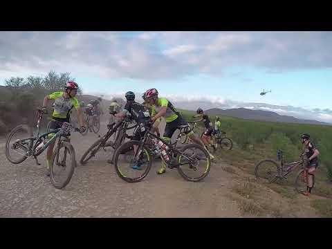#EpicEnergadeMoments l 2018 Absa Cape Epic Stage 1