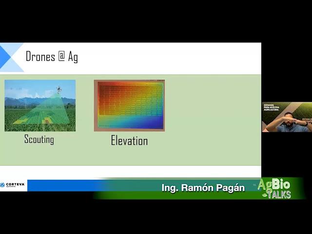 """""""Scouting"""" en la agricultura"""