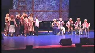 Dudley Laufman - National Heritage Fellowship dance