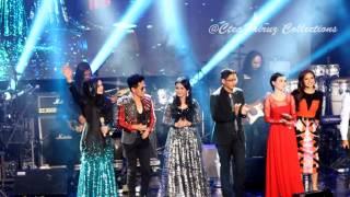 Amy Search,Siti Nurhaliza,Rossa,Pasha Ungu- Isabella (Konsert Destini UiTM)