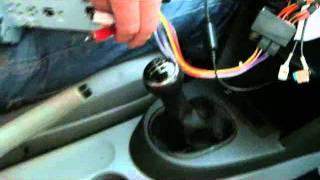 RNS KR-G6 für Volkswagen, Skoda und Seat: Radio-Navigationssystem