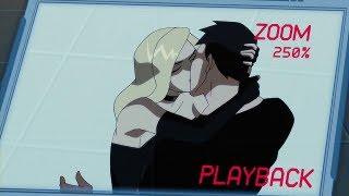Video Young Justice -- Kiss Scenes download MP3, 3GP, MP4, WEBM, AVI, FLV November 2017