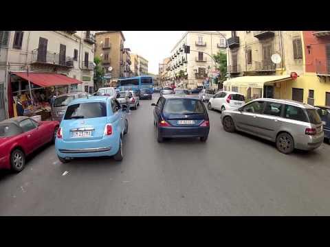 Go Pro Palermo
