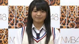 【NMB48公式】クイズNMB48!山口夕輝からの問題です!!(その1)