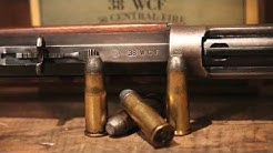 Cartridge Hall of Fame - 38-40 Winchester