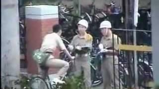 蛋堡 - 台南一中地下校歌