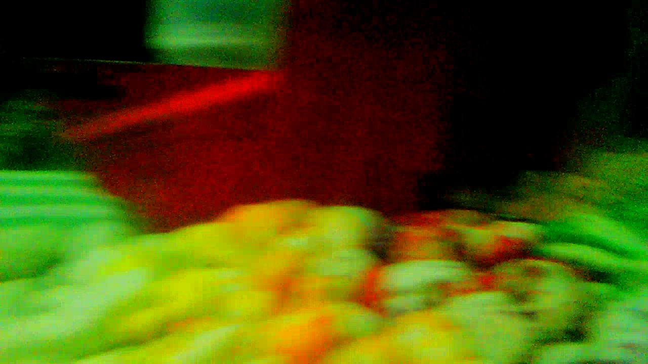 Different colour molly fish in fish tank - YouTube