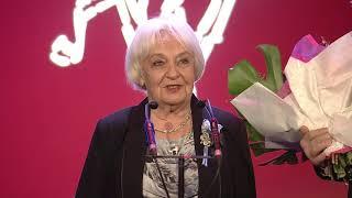Sanda Toma - Premiul Gopo pentru Intreaga Activitate