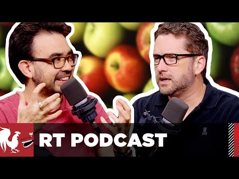 RT Podcast: Ep. 354 - The Apple Argument