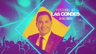 ¡Se viene el Festival de Las Condes!   Canal 13