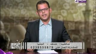 داعية إسلامي: المرء إذا وصل الـ90 أصبح ضيفا على الله في الأرض