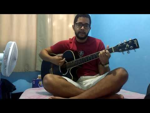 """Wellington Gomes - """"Blue Island"""" [Bee Gees cover]"""