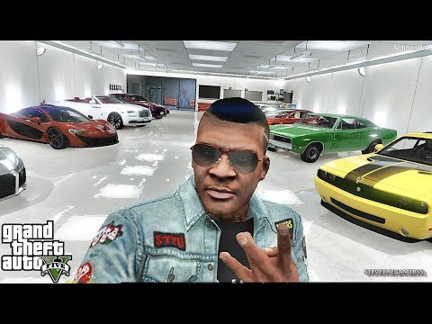 GTA 5 REAL LIFE MOD #139 LET'S GO TO...