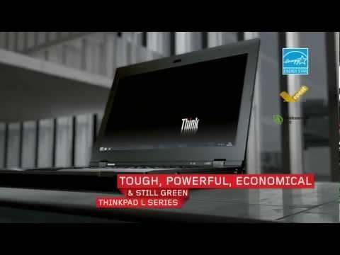 ThinkPad L Series Laptop Product Tour ( L430 L530 )