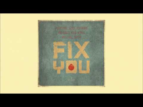 Michael Holeva - Fix You (acoustic Cover)