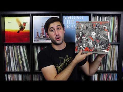 Top 5 Rarest/Most Valuable Vinyl Records (PART 2)