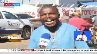 Miondoko ya lingala ya Ruto, mahubiri ya Jumwa na gumzo la Rais Uhuru | MIRINDIMO