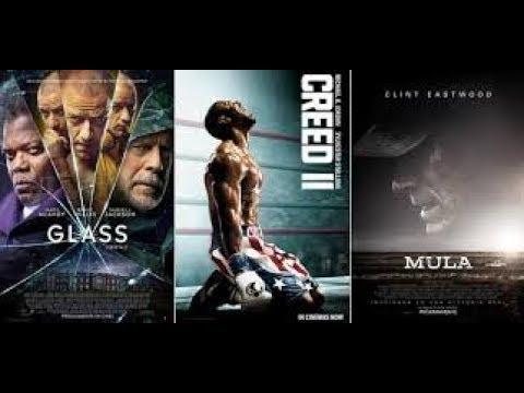 Estrenos De Cine Para Enero 2019 Cinemex Cinepolis Youtube