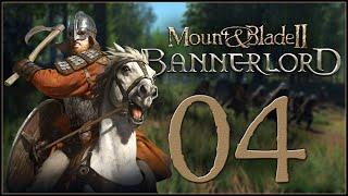 AWAY WITH YOU, VILE BEGGAR - Mount & Blade II: Bannerlord!