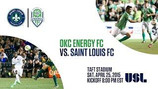 OKC Energy FC vs. St. Louis FC
