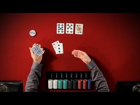 How To Bluff | Poker Tutorials