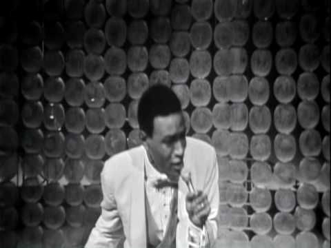"""The T.A.M.I. Show: Marvin Gaye - """"Can I Get a Witness"""""""