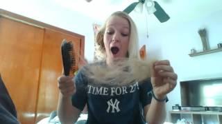 chemo hair loss